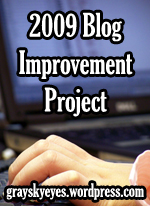 blog-improvement-project