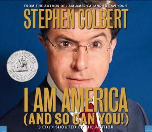 I AM AMERICA.indd