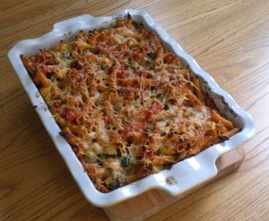 baked-penne-with-roasted-vegetables