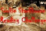 Sookie Stackhouse challenge