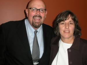 Robert Hicks & Kathy