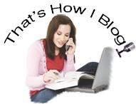 Thats-How-I-Blog