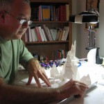 Bruce Foster working-2-150x150