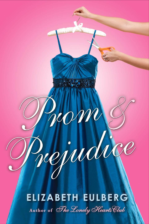 Giveaway: Prom and Prejudice | Bermudaonion\'s Weblog
