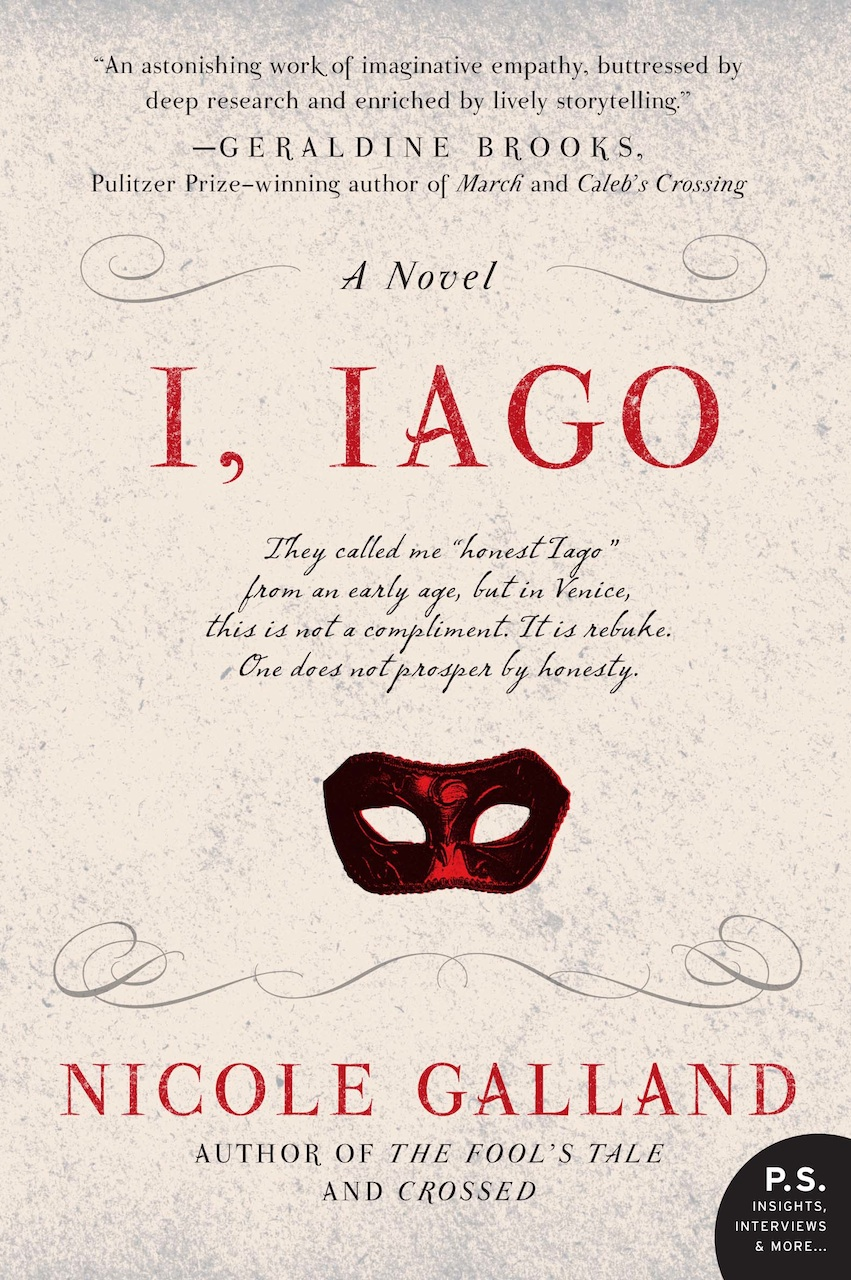 guest post nicole galland author of i iago s weblog from earliest childhood
