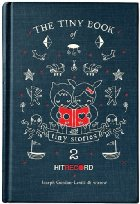 The Tiny Book of Tiny Stories 2