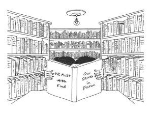 Tiny Book of Tiny Stories 2 interior