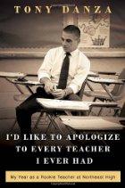 I'd Like to Apologize to Every Teacher