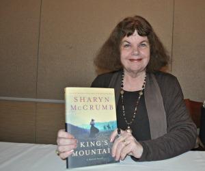 Sharyn McCrumb