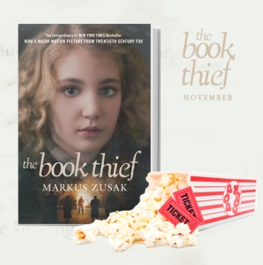 The BookThief-Prizing