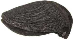 Scally cap