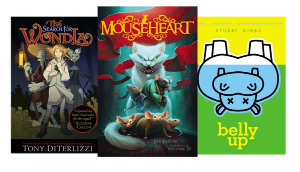 Mouseheartbookprize