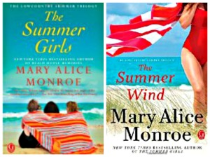 Lowcountry Summer trilogy