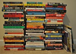 BEA 15 books