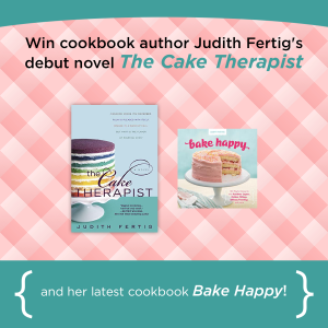 CakeTherapistBakeHappy