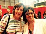 Kathy & Maria