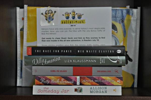 Mailbox Monday July 6