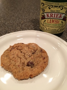 Cookies & lambic