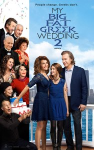 Greek Wedding 2