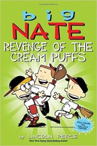 Revenge of the Cream Puffs