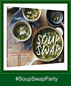 Soup Swap header